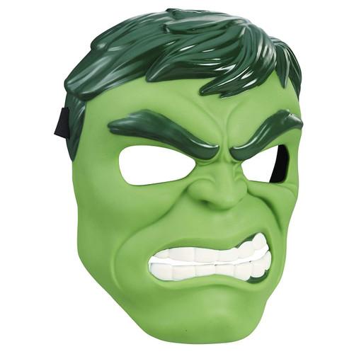 Marvel Avengers Endgame Hulk Mask