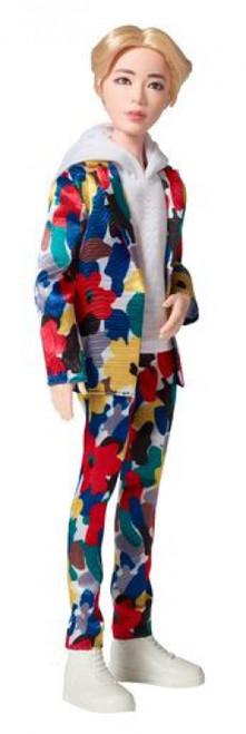 BTS Jin Fashion Doll
