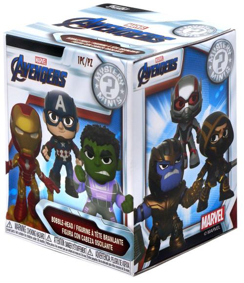 Funko Marvel Mystery Minis Avengers Endgame Mystery Pack