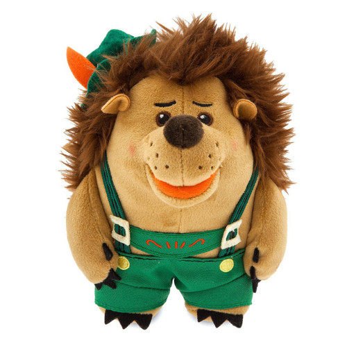 Disney Toy Story 4 Mr. Pricklepants Exclusive 6.5-Inch Mini Bean Bag Plush