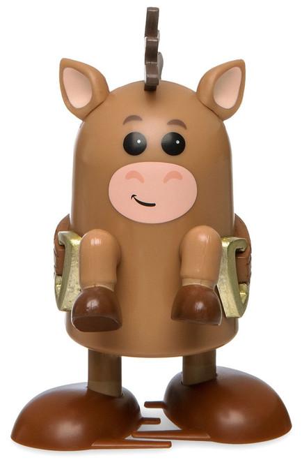 Disney Toy Story 2 Shufflerz Bullseye Exclusive Walking Figure