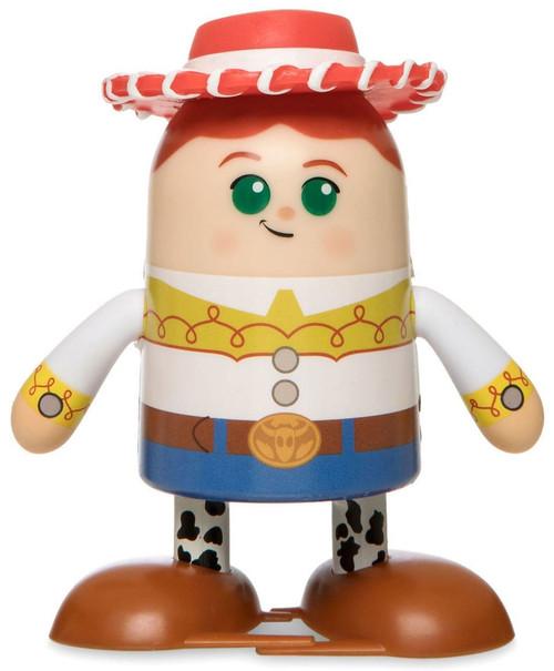 Disney Toy Story 2 Shufflerz Jessie Exclusive Walking Figure