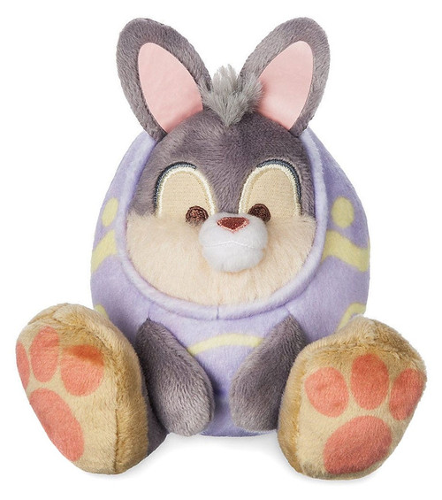 Disney Bambi Tiny Big Feet Thumper Exclusive 4-Inch Micro Plush [Easter]