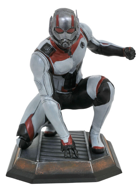 Avengers Endgame Marvel Gallery Ant-Man 9-Inch Collectible PVC Statue [Quantum Realm]