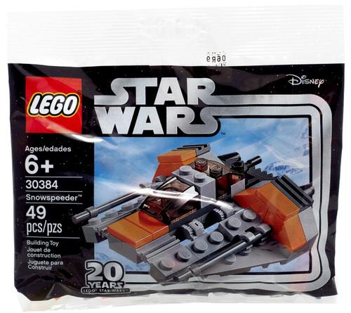 LEGO Star Wars Snowspeeder Set #30384 [Bagged]