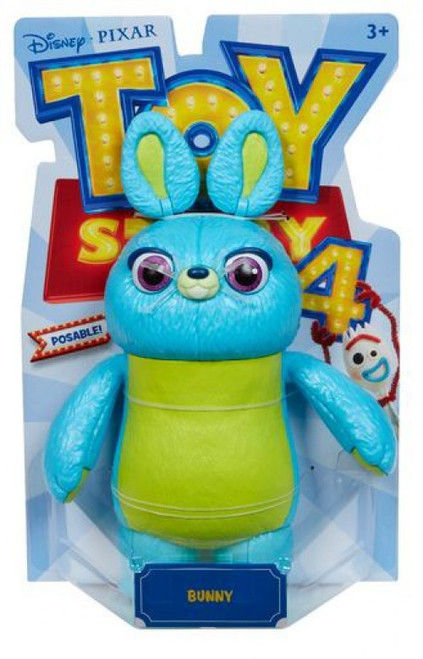 Toy Story 4 Posable Bunny Action Figure