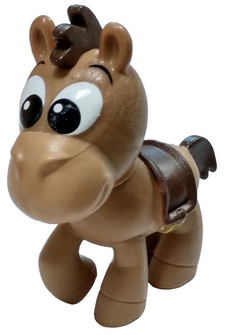 Disney / Pixar Toy Story 4 MINIS Series 1 Bullseye 1-Inch Minifigure [Loose]