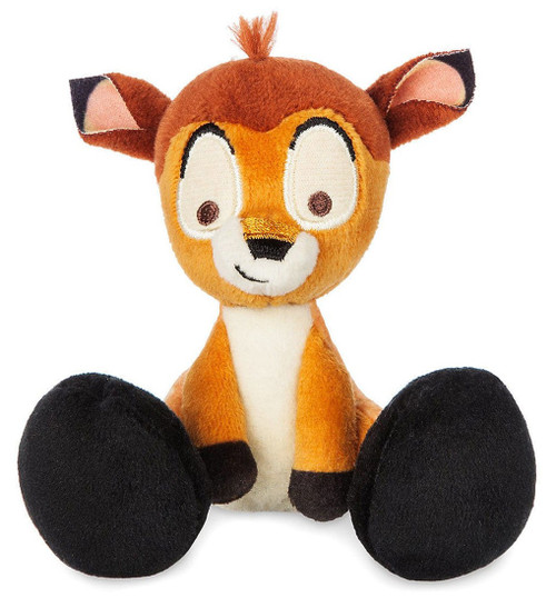 Disney Tiny Big Feet Bambi Exclusive 4-Inch Micro Plush
