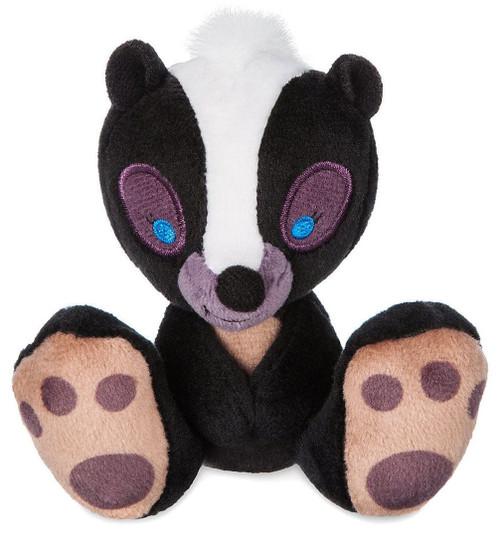 Disney Bambi Tiny Big Feet Flower Exclusive 4-Inch Micro Plush