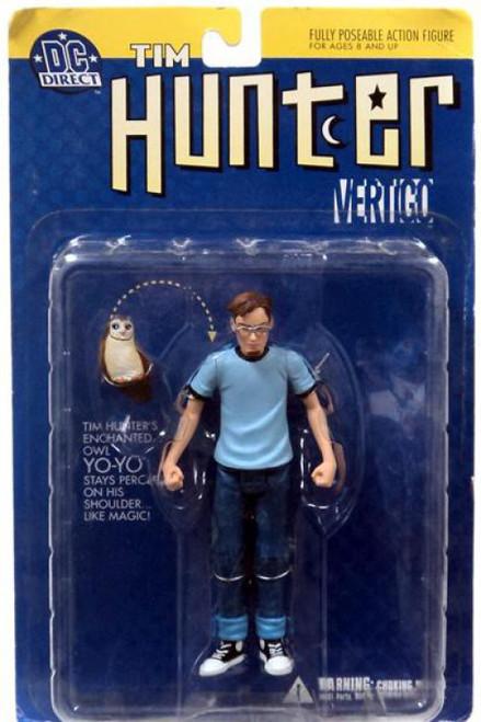 DC Vertigo Tim Hunter Action Figure
