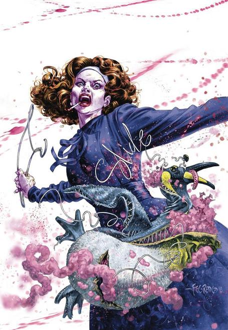 Dark Horse Fight Club 3 #5 Comic Book [Duncan Fegredo Cover B]
