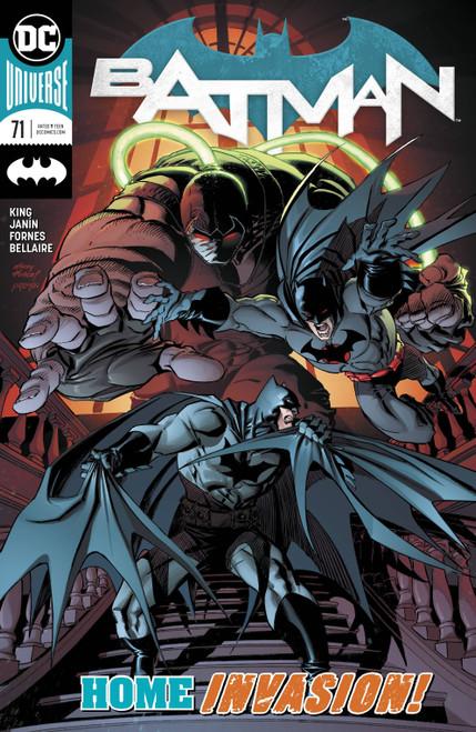 DC Batman #71 Comic Book
