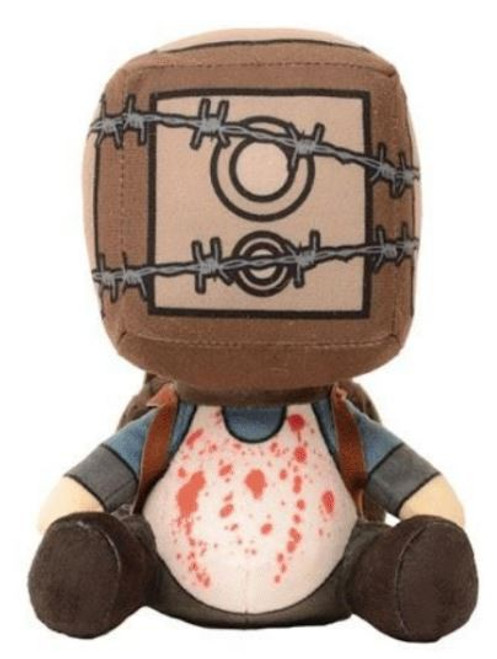 The Evil Within Stubbins The Keeper 6-Inch Plush