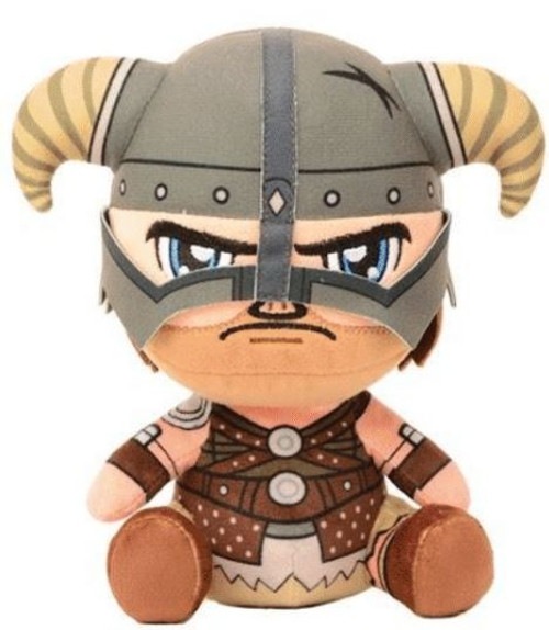 Skyrim The Elder Scrolls V Stubbins Dragonborn 6-Inch Plush