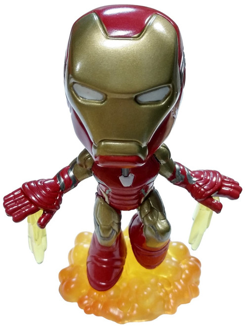 Funko Marvel Avengers Endgame Mystery Minis Iron Man Mark LXXXV 1/6 Mystery Minifigure [Loose]