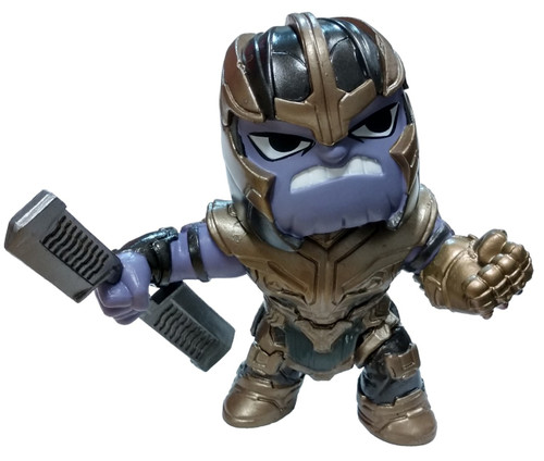 Funko Marvel Avengers Endgame Mystery Minis Thanos 1/12 Mystery Minifigure [Loose]