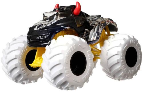 Hot Wheels Monster Trucks Steer Clear Diecast Car [1:24]