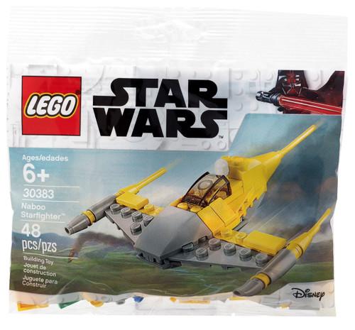 LEGO Star Wars Naboo Starfighter #30383
