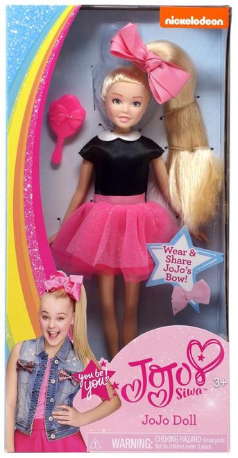 Nickelodeon JoJo Siwa 10-Inch Doll