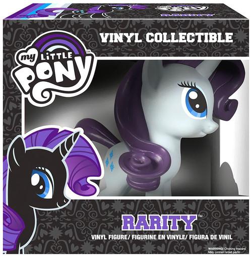 Funko My Little Pony Rarity Vinyl Figure [Damaged Package]