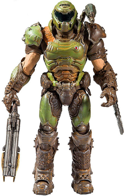 McFarlane Toys Doom Slayer Action Figure