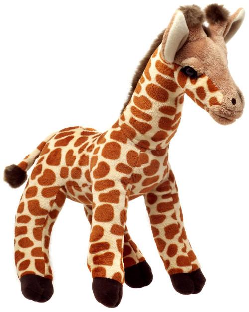 Conservation Critters Giraffe 15-Inch Plush