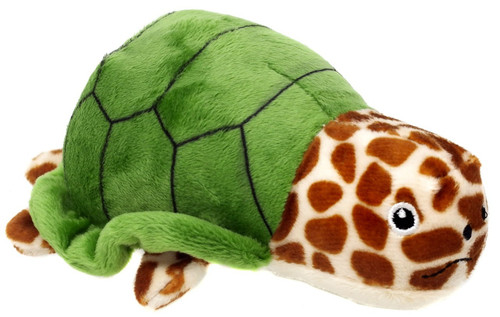 Conservation Critters Green Sea Turtle 6-Inch Plush
