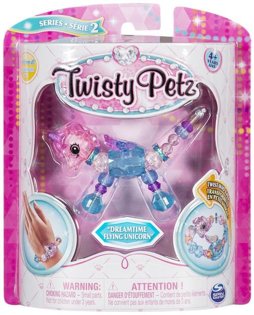 Twisty Petz Series 2 Dreamtime Flying Unicorn Bracelet