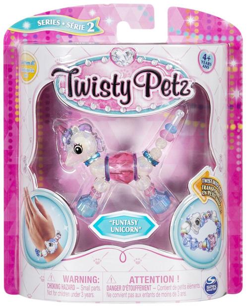 Twisty Petz Series 2 Funtasy Unicorn Bracelet