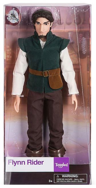 Disney Princess Tangled Classic Flynn Rider Exclusive 12-Inch Doll [2019, Version 1]