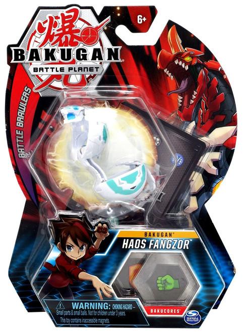 Bakugan Battle Planet Battle Brawlers Bakugan Haos Fangzor
