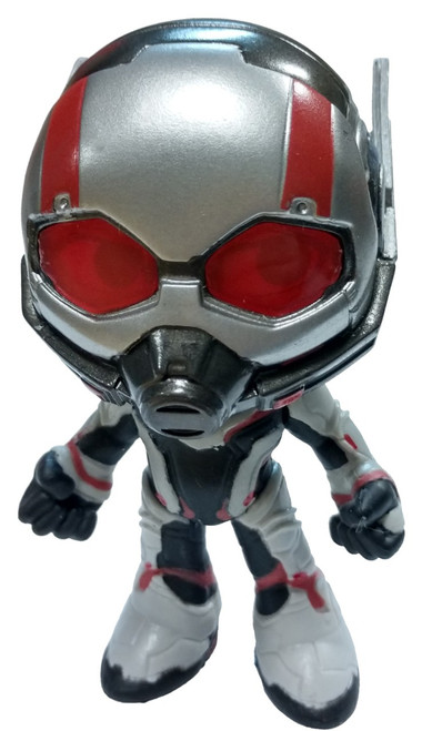 Funko Marvel Avengers Endgame Mystery Minis Ant-Man 1/36 Mystery Minifigure [Quantum Realm Suit Loose]