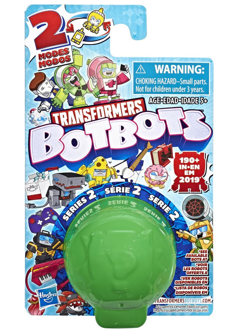 Transformers BotBots Series 2 Mystery Pack