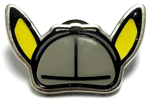 Pokemon Detective Pikachu Hat Metal Pin [Loose]