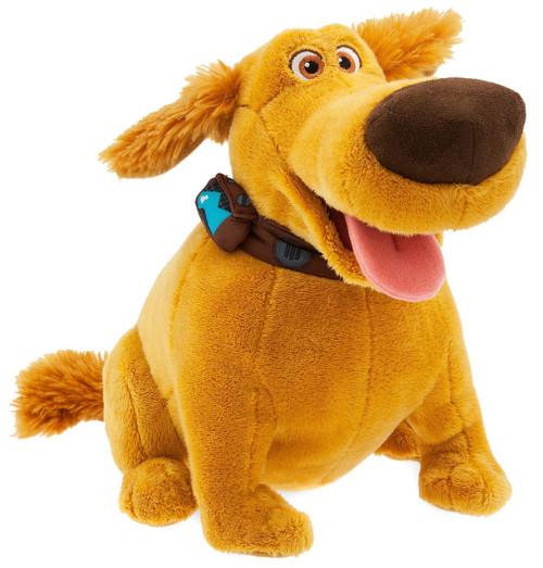 Disney / Pixar Up 10th Anniversary Dug Exclusive 11-Inch Medium Plush