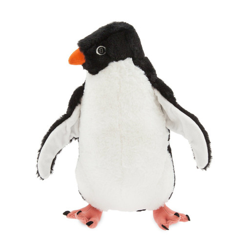 Disney Penguins Steve Exclusive 13.5-Inch Medium Plush