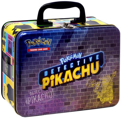 Pokemon Detective Pikachu Lunchbox Tote