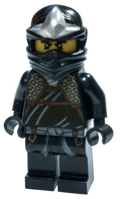 LEGO Ninjago Cole ZX Minifigure [Loose]