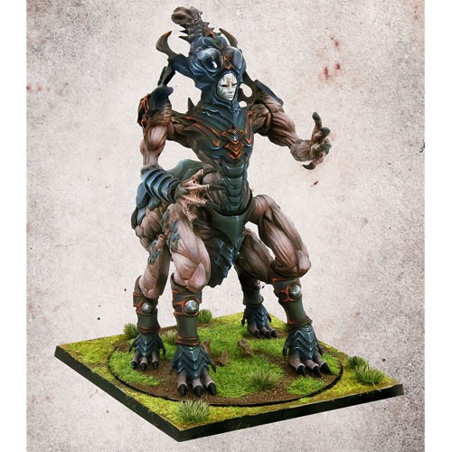 Conquest: The Last Argument of Kings The Spires Abomination Miniature Game Set
