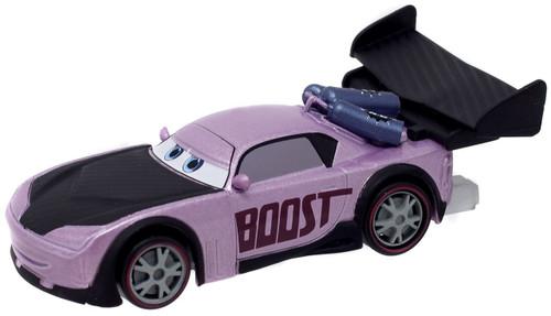Disney / Pixar Cars Cars 3 Pull 'N' Race Boost Vehicle [No Package]