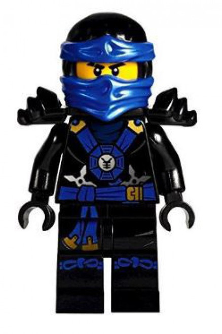LEGO Ninjago Possession Jay Minifigure [Loose]