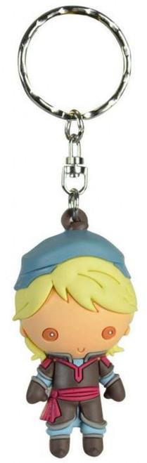 Disney 3D Figural Keyring Series 5 Kristoff Minifigure [Exclusive Loose]