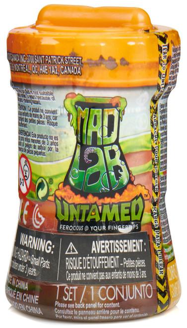 Mad Labs Untamed Minis Series 1 Mystery Pack [1 RANDOM Creature Figure]
