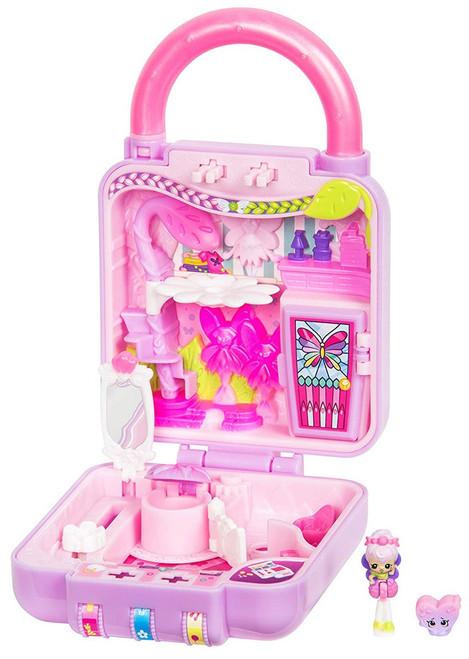 Shopkins Lil' Secrets Series 2 Fab Fairy Fashions Mini Playset
