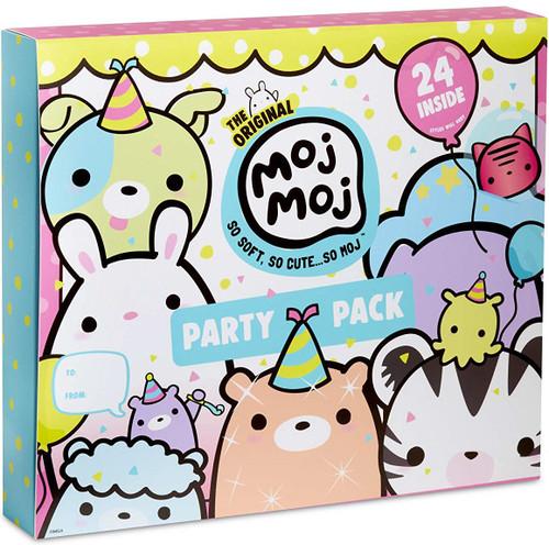 Moj Moj Party Pack [24 Surprise Inside!]