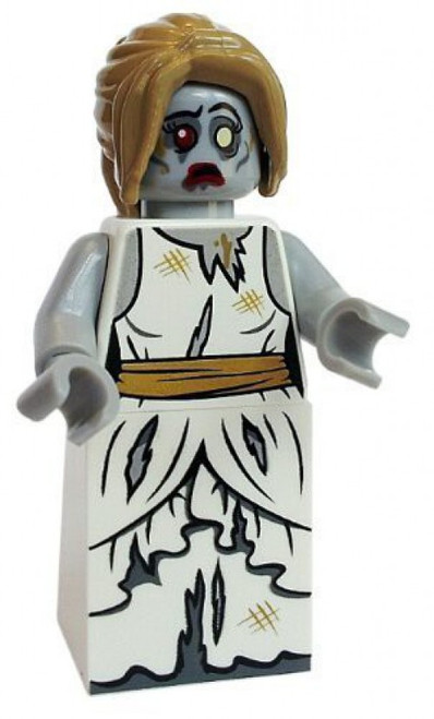 LEGO Monster Fighters Zombie Bride Minifigure [Loose]