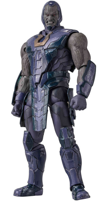DC Injustice 2 Darkseid Action Figure