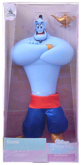 Disney Princess Aladdin Classic Genie Exclusive 12-Inch Doll