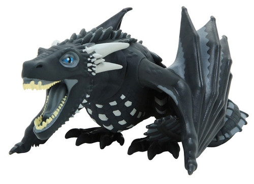 Game of Thrones Wight Viserion Exclusive 6.5-Inch Vinyl Figure