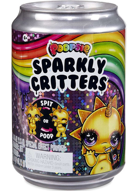 Poopsie Slime Surprise! Sparkly Critters Series 2 Mystery Pack